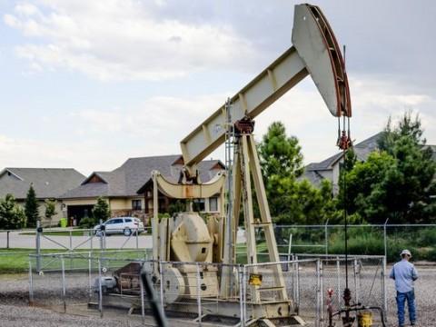 Colorado lawmakers kill bill on energy drilling near schools