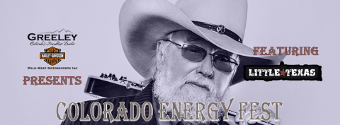 Colorado Energy Festival in May to feature barbecue cook-off, Charlie Daniels Band